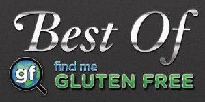 Best of Find Me Gluten Free