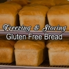 Freezing and Storing Gluten Free Bread