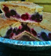 Fresh Berry Buckle