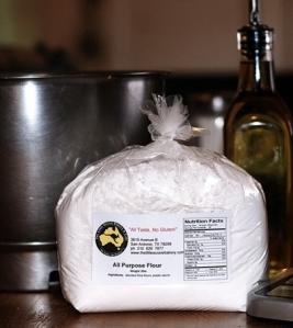 Little Aussie's All Purpose Flour