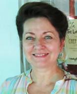 The Little Aussie Bakery's Rita Sturzbecher
