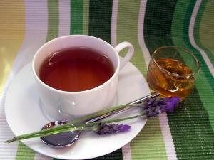 tea n sugar