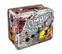 Zombie Lunch Box