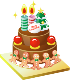 cho cake