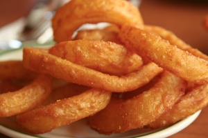 Onion Rings photo by Steven Depolo