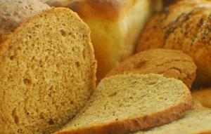 Gluten Free Caraway Bread